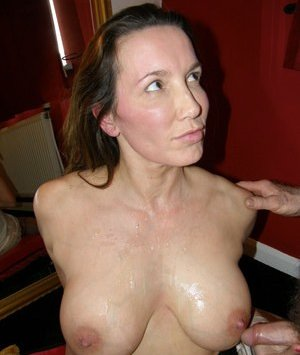 Cum On Tits Pics